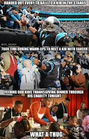 Luke Kuechly Meme - what a thug lol panther pride pinterest panther nation