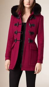 vêtements pour femme burberry coats duffle coat and winter
