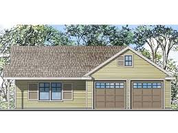 Garage With Living Quarters by Rv Garage Plans With Living Quarters Apartment Over