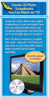Business Card Factory Deluxe 4 0 Free Download Scrapbook Factory Deluxe 5 0 Scrapbooking Software Nova