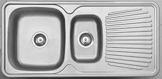 Best Stainless Kitchen Sink Kitchen Drop In Stainless Steel Kitchen Sink Best For