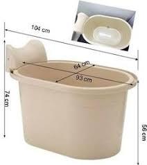 Portable Bathtub For Kids A Great Alternative To Traditional Bathtub No Installation Needed