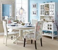 ronan extension table and chairs pair subtle hues with the pier 1 ronan dining collection for