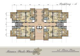 apartment floor plan design pleasant stylish apartment blueprints
