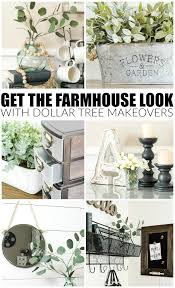 Dollar Tree Curtains Get The Farmhouse Look With These Dollar Tree Items Farmhouse