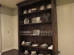 jenny steffens hobick home diy wooden hutch for our dining room