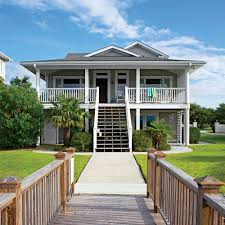coastal living house plans bold wrightsville beach house update coastal living