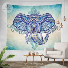 Bedroom Wall Tapestries Bohemian Wall Decor Shenra Com