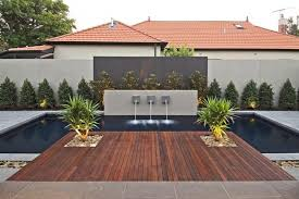 Modern Backyard Design Modern Backyard Design Ideas Contemporary - Contemporary backyard design ideas