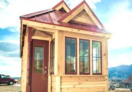 17 tiny dream homes under 200 square feet huffpost stuning house
