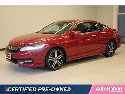 2010 honda accord coupe ex l v6 for sale 2016 honda accord for sale with photos carfax
