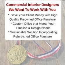 Kansas City Interior Design Firms by 24 Best Used Office Furniture Kansas City Office Furniture Store