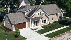 Duplex Plans That Look Like Single Family Leed Platinum U0026 Gold Smarthaus Duplex Greenhome Institute
