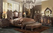 queen bedroom furniture set ebay