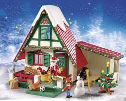 christmas sets cool christmas playmobil sets and toys