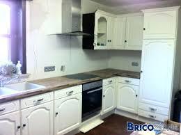 repeindre une cuisine en chene vernis comment renover sa cuisine en chene decoration d interieur moderne