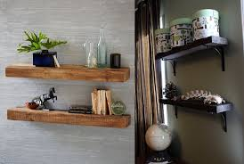 How To Hang Shelves by How To Install Your Own Diy Shelves Redfin