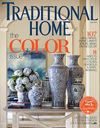 Home Design Media Kit Traditional Home Media Kit Mission Statement