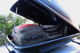 honda crv cargo box traveling with a rooftop cargo box 2012 honda cr v term