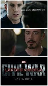 Civil War Meme - meme watch these captain america civil war memes explain why