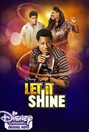 where is the movie let there be light showing let it shine tv movie 2012 imdb