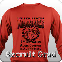black friday marine boot camp garden flags with marine corps themes