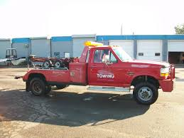 Ford F350 Used Truck Bed - 1997 ford f350 4 4 holmes 440 wrecker tow truck mid america