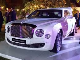 purple bentley mulsanne bentley unveils mulsanne majestic ultra exclusive special edition