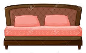 Double Bed Furniture Wood 3 639 Double Bed Cliparts Stock Vector And Royalty Free Double