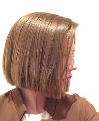 light and wispy bob haircuts for a different style blunt bob haircuts short hairstyles 2016