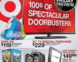 target black friday deals ad target black friday 2017 deals u0026 sales and ad scan