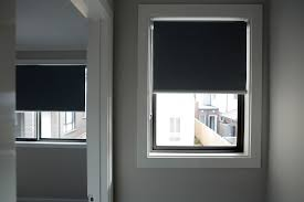 Block Out Roller Blinds Custom Australian Made To Measure Blinds