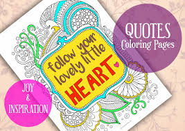coloring pages quote coloring pages coloring page