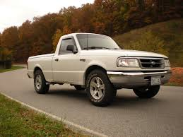 stock ford ranger rims the official picture thread ranger forums the ford