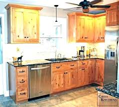 knotty hickory cabinets kitchen knotty hickory kitchen cabinets knotty hickory kitchen cabinets