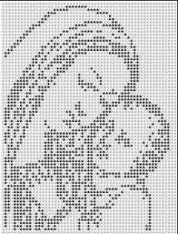 imagenes religiosas a crochet mejores 383 imágenes de motivos religiosos a crochet en pinterest