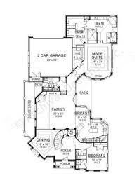 wolfdancer texas house plans narrow floor plans