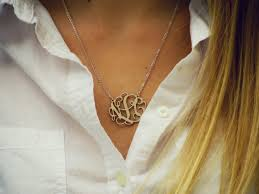 my name jewelry not before my tea my name necklace