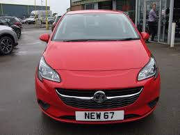 vauxhall pink used lava red vauxhall corsa for sale lincolnshire
