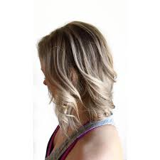 25 modern hairstyles with partial highlights u2014 trending now