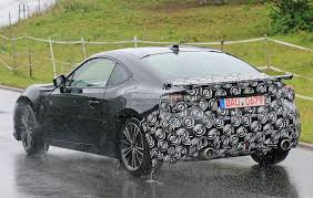 toyota gt 86 news and 2017 scion fr s toyota gt 86 facelift spied testing more