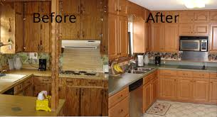 How To Reface Cabinets Cabinet Refacing Pensacola Kitchen Cabinet Restoration