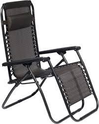 Zero Gravity Outdoor Chair Infinity Zero Gravity Patio Lounge Chair By Trademark Innovations
