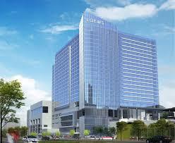 Kansas travel partner images Loews hotels co and kc hotel developers llc partner on new jpg