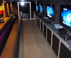 Game Rooms In Houston - houston mobile video game parties and events houston texas