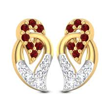 photo of earrings the different types of earrings zaamor diamonds