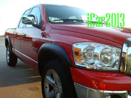 2007 dodge ram 1500 fender flares 2002 2006 dodge ram 1500 fender flares oe style 4 pieces ebay