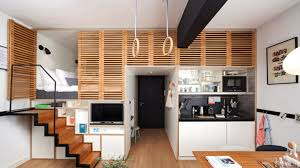 micro homes interior think big ingenious micro homes from around the world cnn style