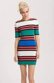 best striped clothes on a budget popsugar fashion