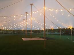wedding tent lighting best 25 wedding tent lighting ideas on wedding